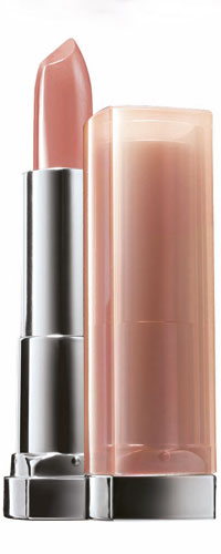 Помада для губ Color Sensational Stripper Nudes, Maybelline New York, 298 рублей
