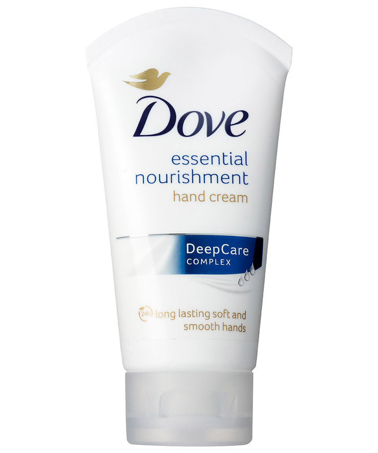 Крем для рук Essential Nourishment, Dove,150 рублей