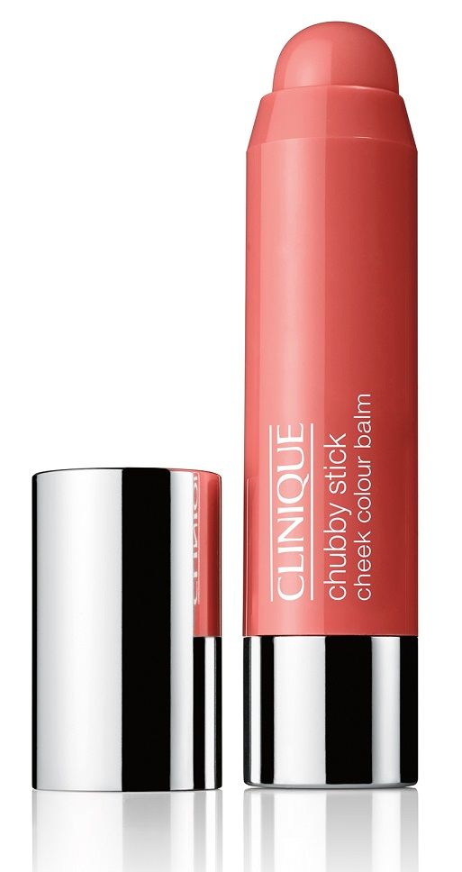 Румяна Chubby Stick Cheek Colour Balm, Clinique, 1 250 рублей