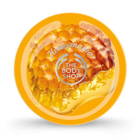 Масло для тела Honeymania, The Body Shop, 650 рублей