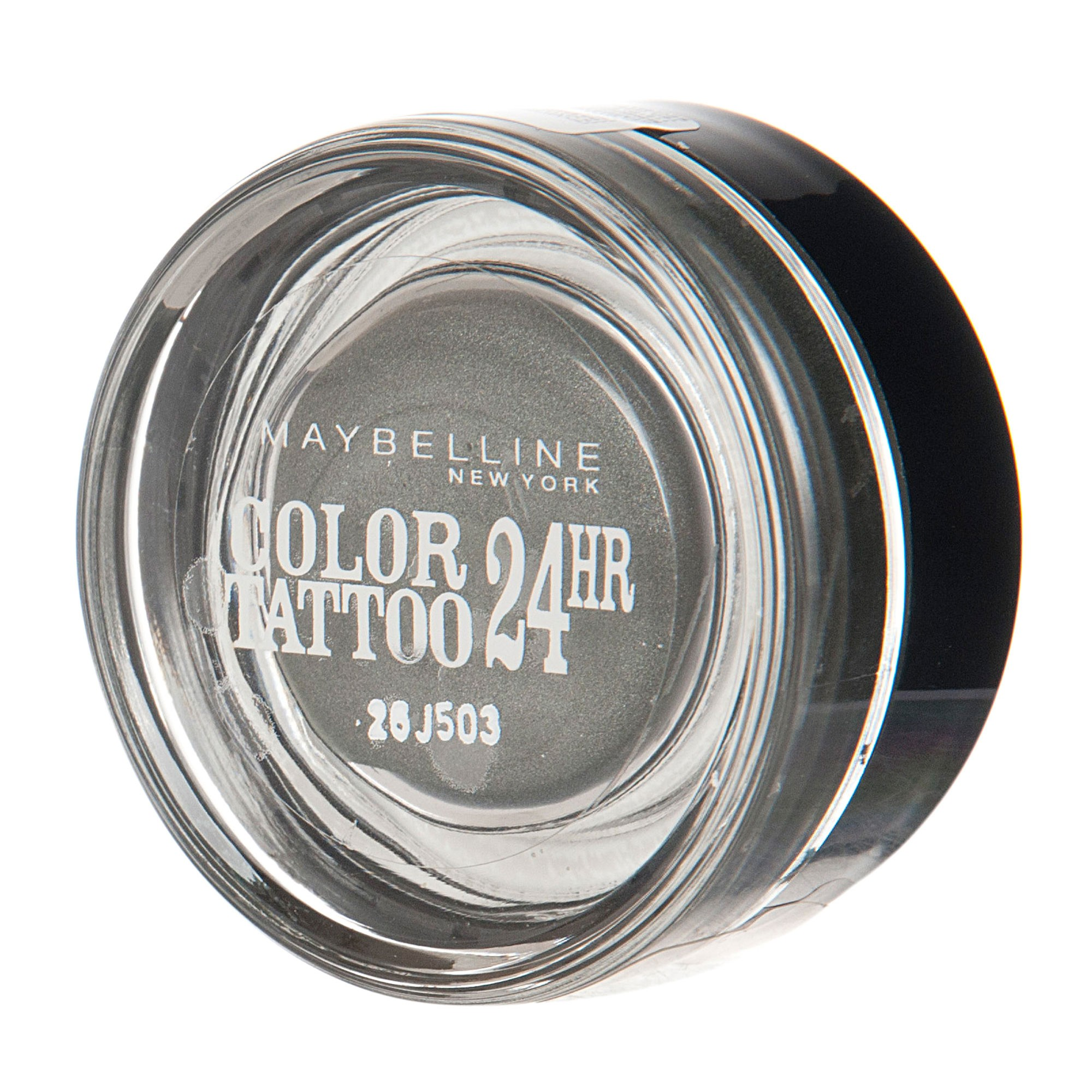 Тени для век Eye Studio Color Tattoo 24 h, Maybelline, 220 рублей