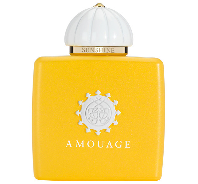 Аромат Sunshine, Amouage,15 900 рублей