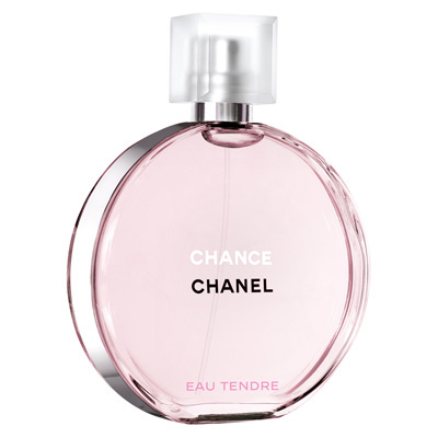 Chance Eau Tendre, Chanel
