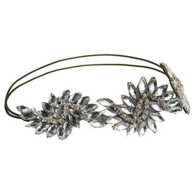 Повязка на голову Marmalato Accessories, 490 рублей