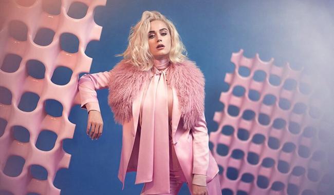 Кэти Перри выпустила новый сингл